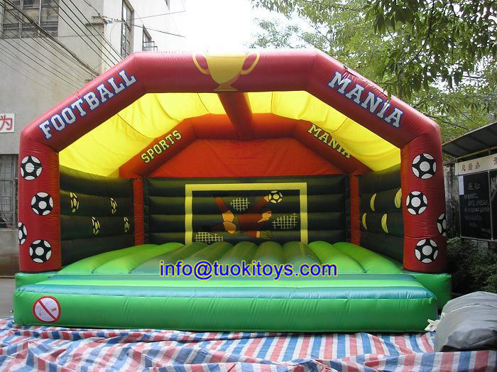 Commercial Inflatable Bouncer for Sale (B075)