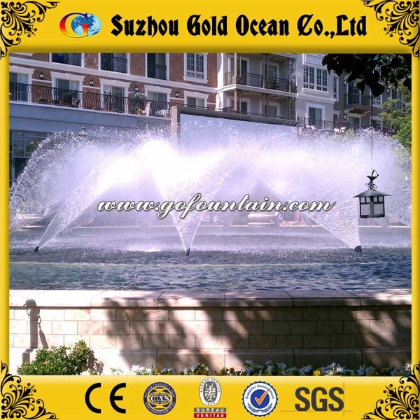 China Pool Fountain Dancing Lake Fountain For Sale Photos Pictures Made In