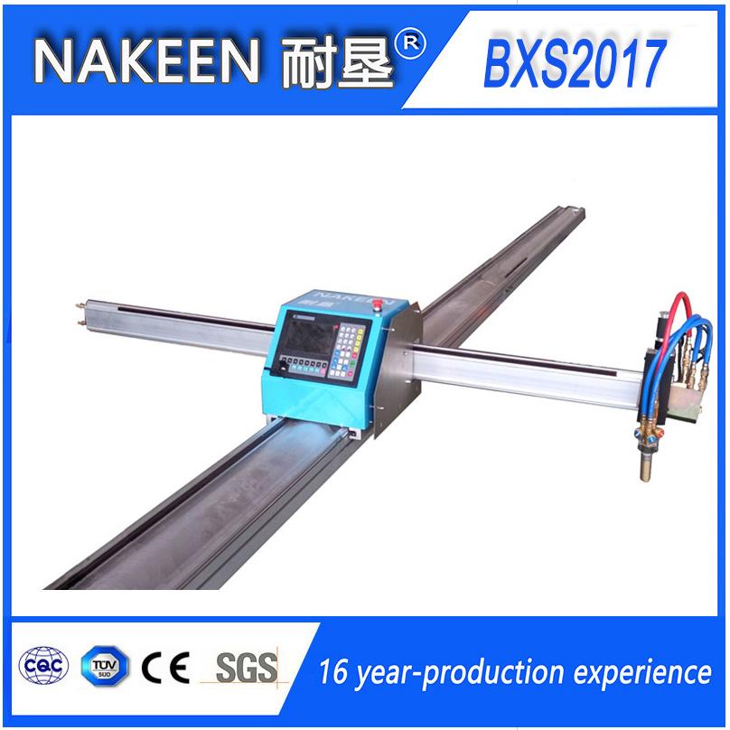 Mini CNC Plasma Cutting Machine for Metal Sheet