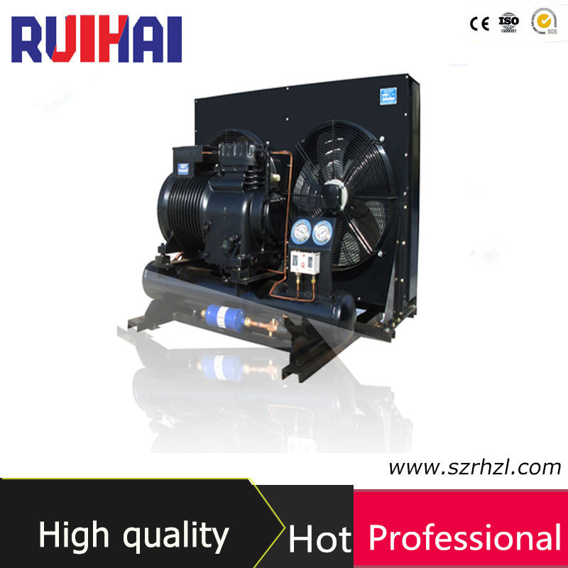 Air Cooled Copeland Compressor Condesing Unit for Cold Room