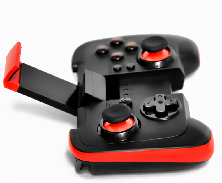 Hot Sell Android Bluetooth Gamepad/ Bluetoothe Gamepad for Android System