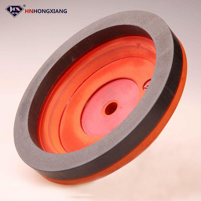 Resin Bond Diamond Cup Wheel for Glass Grinding
