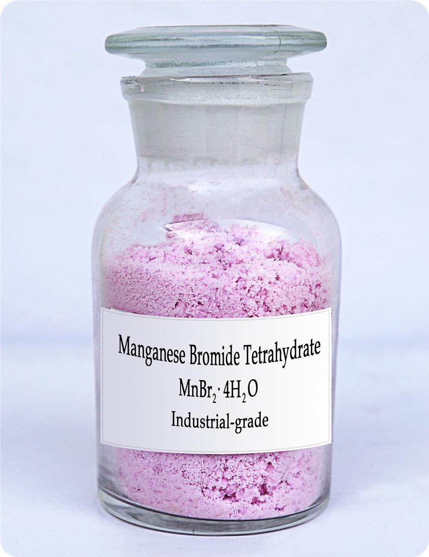 Manganesebromide Tetrahydrate/Manganese (II) Bromide/Manganese Salts/Research Essentials