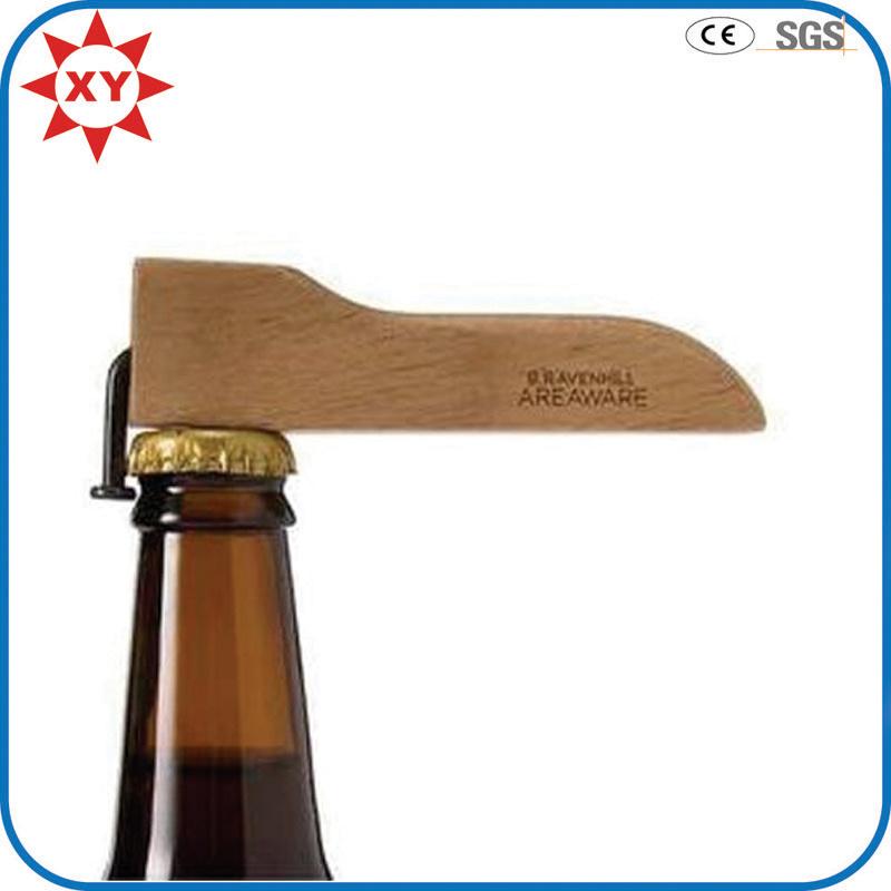 Custom Logo Credit Card Ruler Beer Bottle Opener