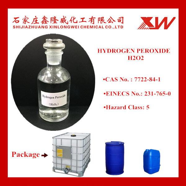 35% 50% Hydrogen Peroxide
