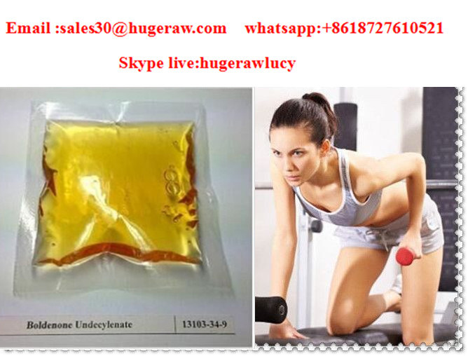 Healthy Muscle Growth Steroid Powder Nandrolone Phenylpropionate Npp