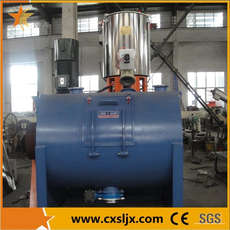 Horizontal Plastic Mixer Unit (SRL-W)