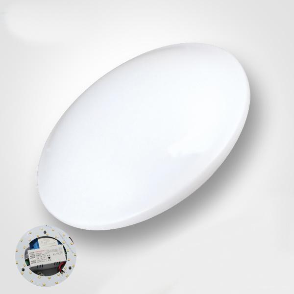 LED Ceiling Light Motion Sensor Light Panel Light