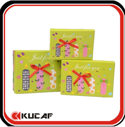 Paper Packaging Boxes Gift Box