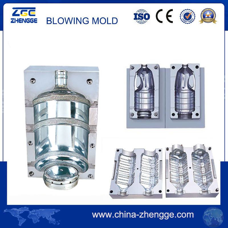 Custom Plastic Bottle Mould, Plastic Bottle Blow Mold
