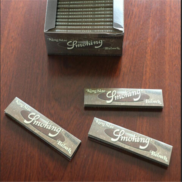 Cigarette Rolling Paper Smoking Wrapping Paper 110 mm *44 mm