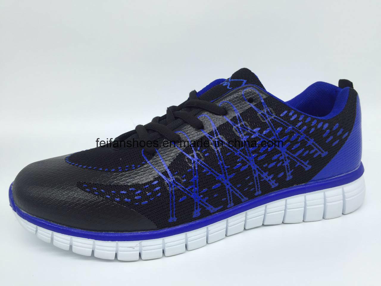 Best Seller Boy′s Children Althletic Sports Shoes (FZJ17062)