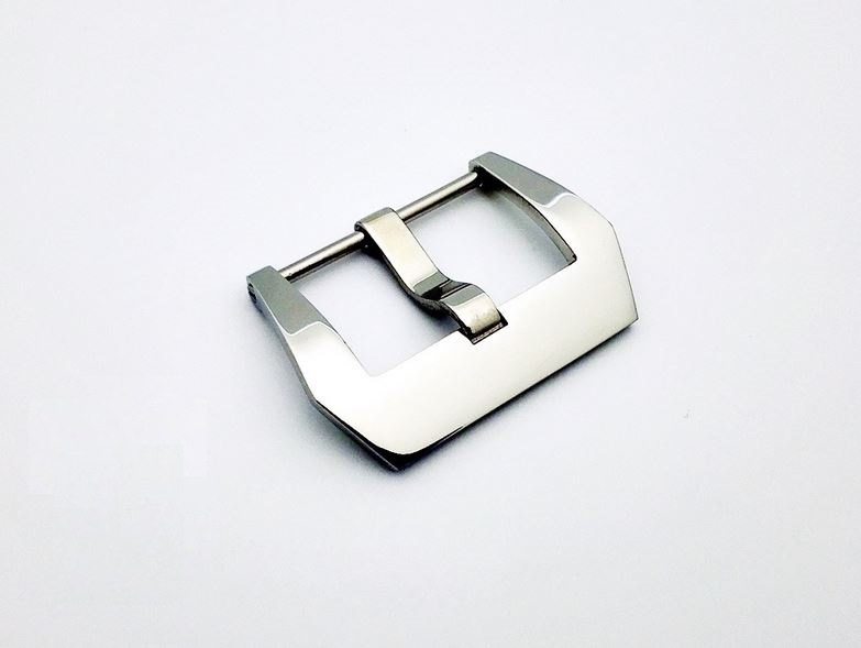 Popular High Quality Pre-V Buckle for Leather Straps