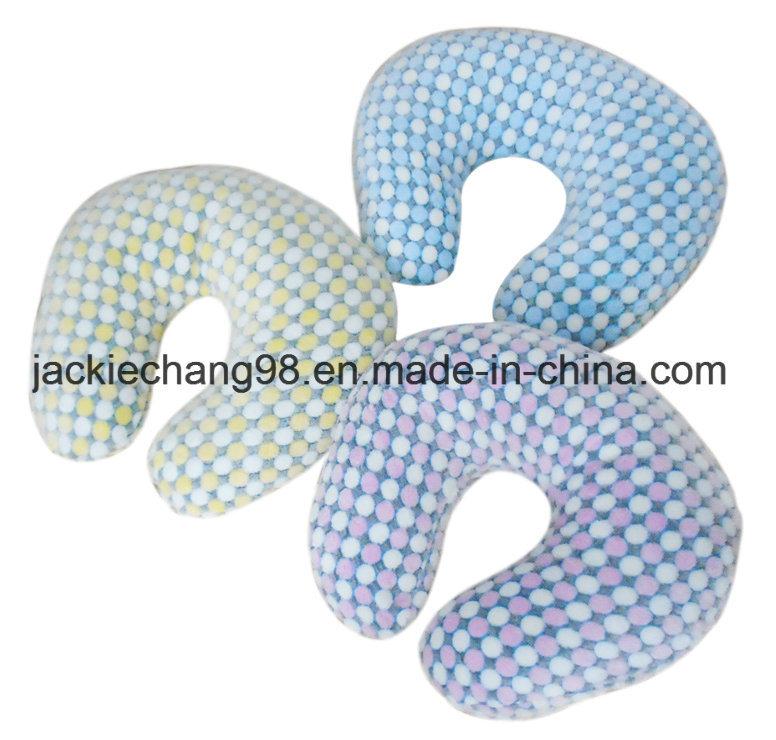 Nuring Pillow/ Feeding Cushion/Coral Fleece U Shape Pillow / Baby Product