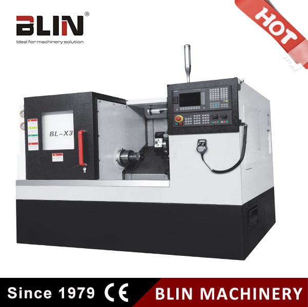 (BL-X30) Linear Guideway Slant Bed CNC Lathe Machine with Ce