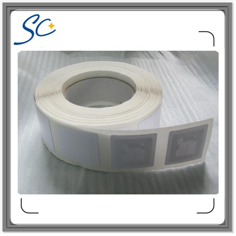 Programmable Passive PVC/Pet/Paper Ntag213 NFC Tag