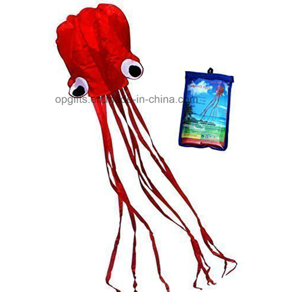 Outdoor Fashion Dolphins Children′s Cartoon Software Kite