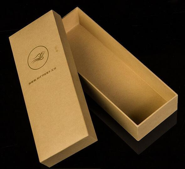 Qualiprint Printing Luxury Design Paper Cardboard Gift Box
