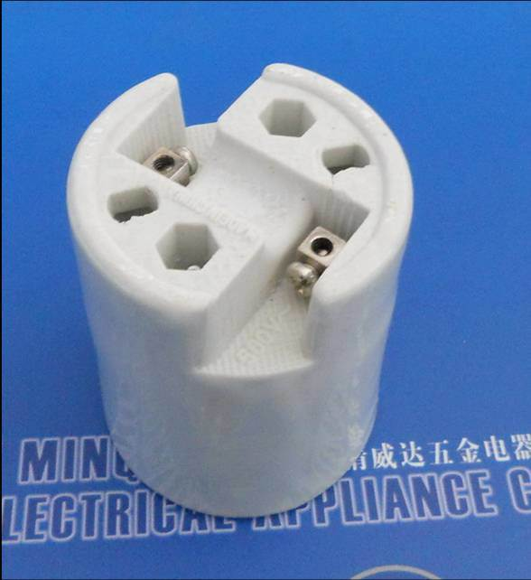 E40 Porcelain Lamp Holder, Lamp Socket