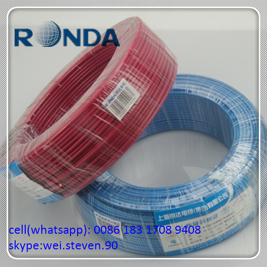 H07V 450/750V Building House Wiring Electric Wire 35 Sqmm