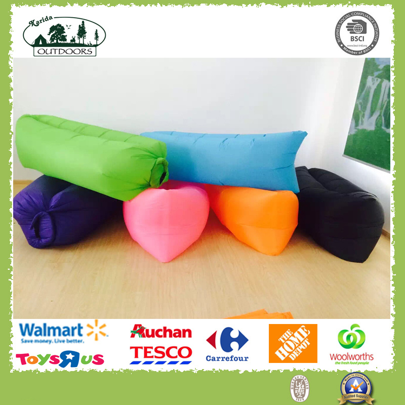 Lazy Airbed Lazy Sleeping Bag