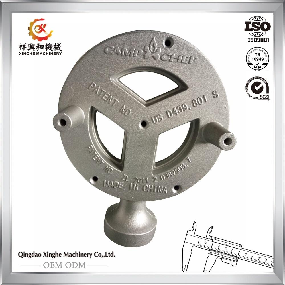Aluminum Die Casting Partner Qingdao Die Casting Factory