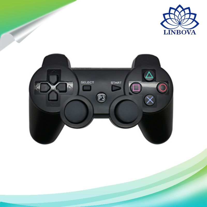 Bluetooth Wireless Dualshcok Controller Gamepad Joystick for Sony PS3/PS4/xBox 360/xBox One Game Console