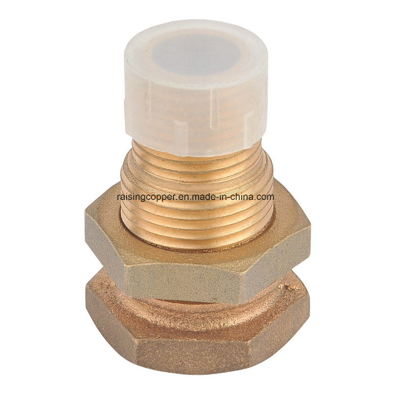 Bronze Water Meter Ball Valve
