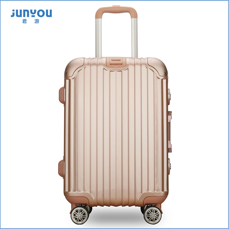 Good Quality Factory Price PC Rolling Travel Luggage