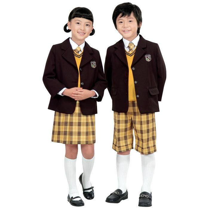 Custom Professional High School Uniforms Wholesale, Primary Kids School Uniforms