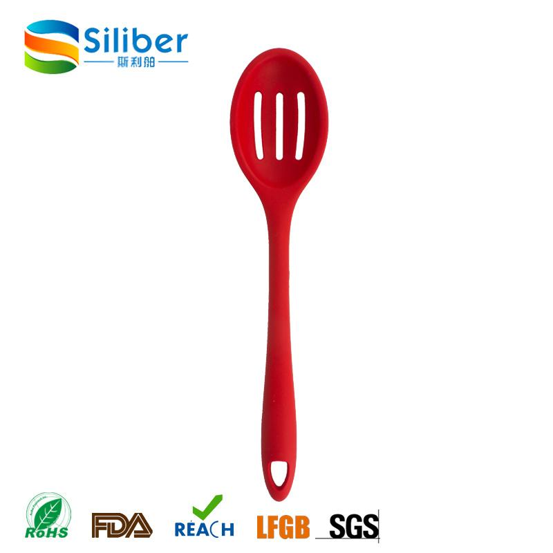 Eco-Friendly Silicone Kitchen Utensils for Sale