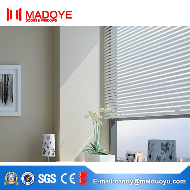 Hot-Sale Electric Metal Louvers Window
