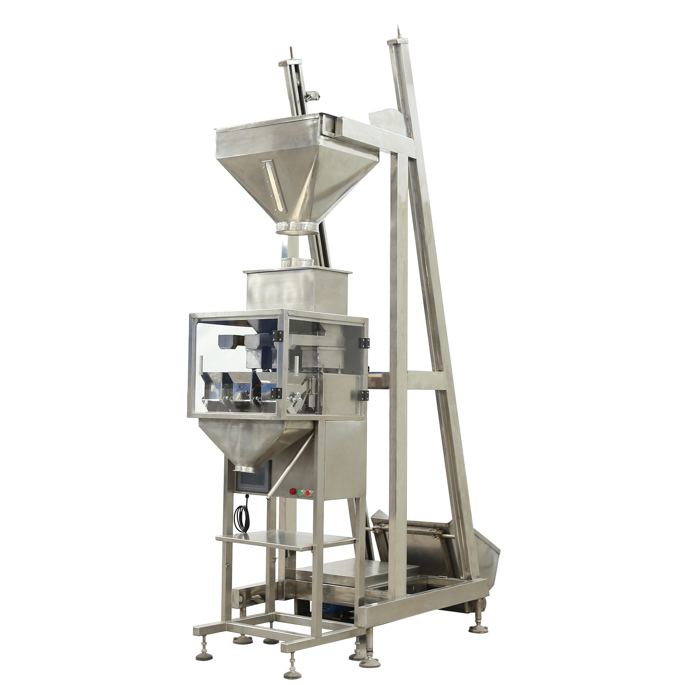 Nuoen The Material Hoist of Automatic Packaging Machine