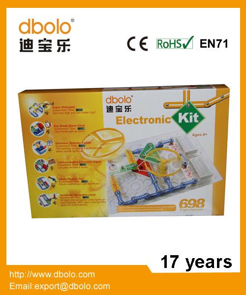 Wholesale Power Electronic Building Bricks