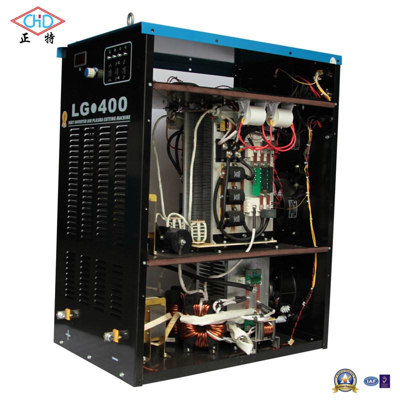 400A Plasma Cutting Machine Plasma Cutter