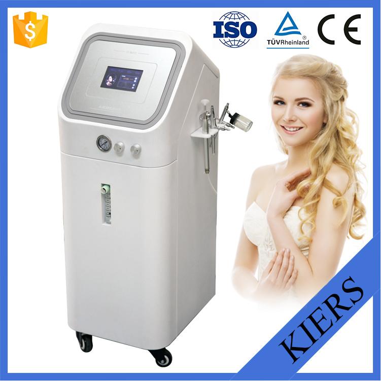 3D Oxygen Skin Refresh Beauty Machine