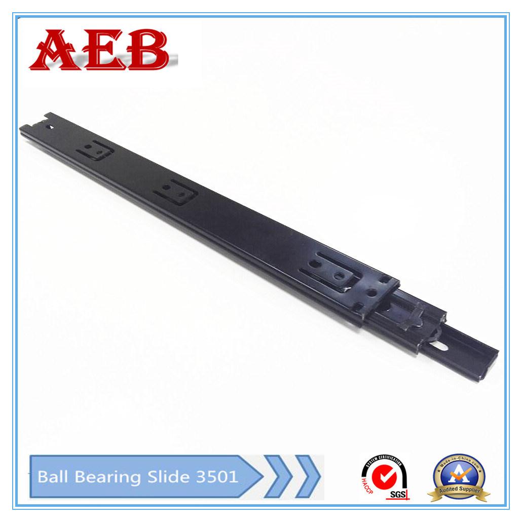 Aeb-35mm Full Extension Drawer Slide