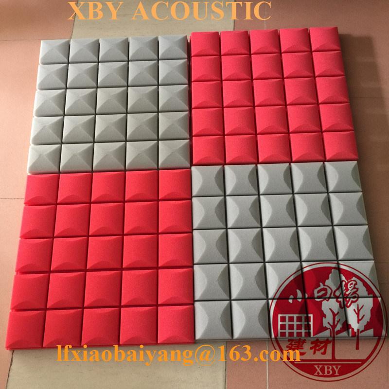 Non Toxic Ecofriendly Acoustic Sponge Foam