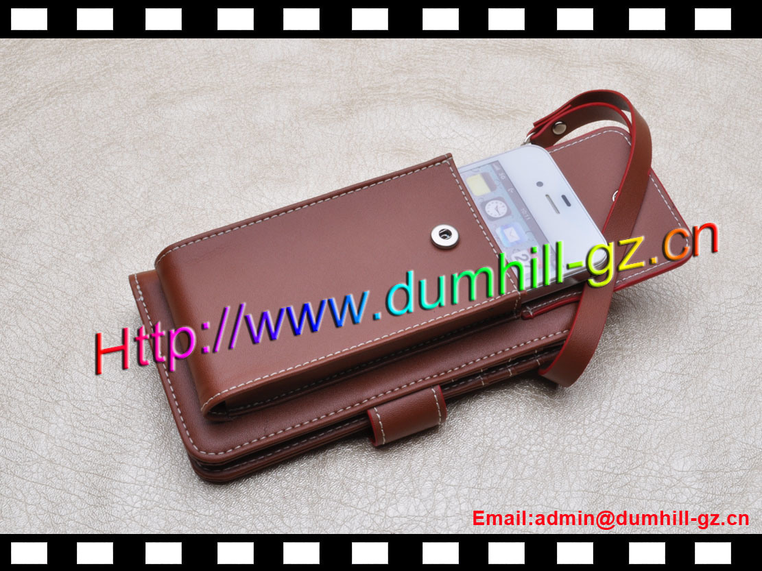 Alibaba Smart Phone Wallet Case