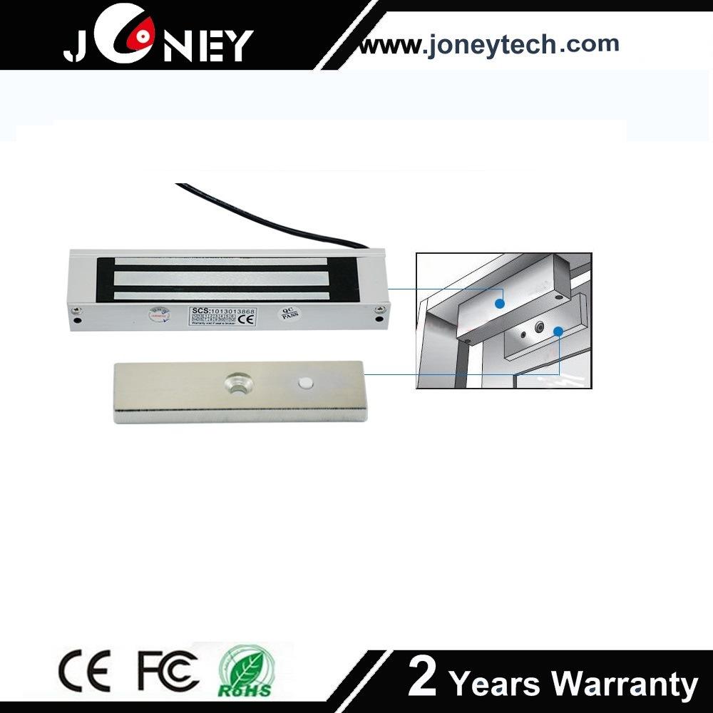 Top Quatity 180kg (300LBS) Single Door Electromagnetic Lock