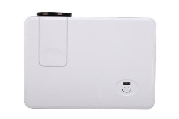Yi-805A Mini Multifunctional LCD Projector