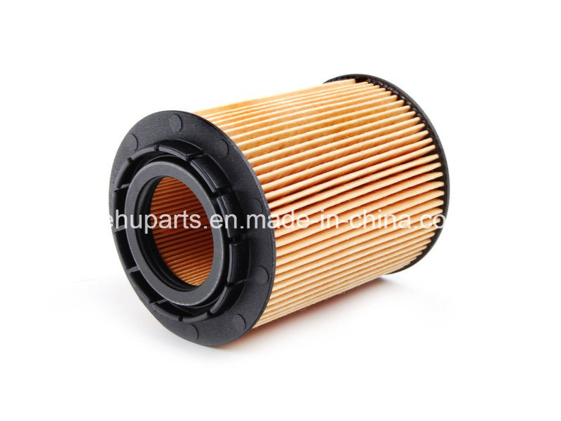 High Quality Oil Filter for Cars and Trucks Made in USA and European
