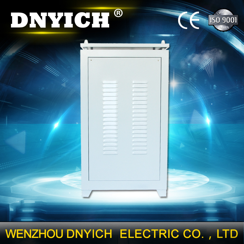 SVC 30kVA/W Single Phase 30kVA Automatic Voltage Stabilizer Regulator