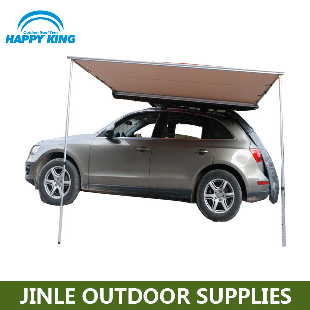 Car Roof Tent Awning for Outdoor Camping