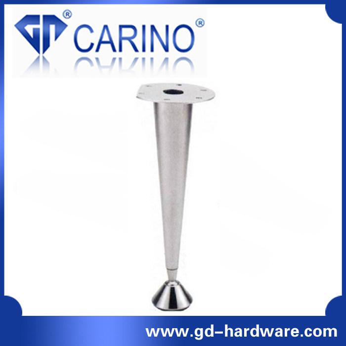 Aluminum Table Leg for Chair and Sofa Leg (J963)