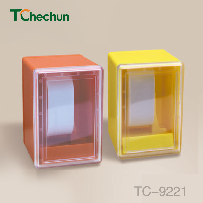 Colorful Outside and Inside EVA in a Wide Range of Free Plastic Watch Box