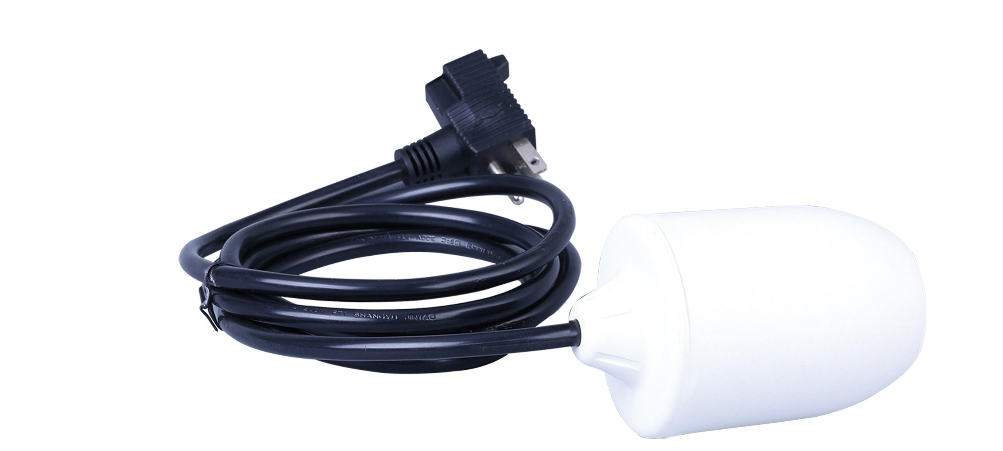 Float Switch with Plug for USA