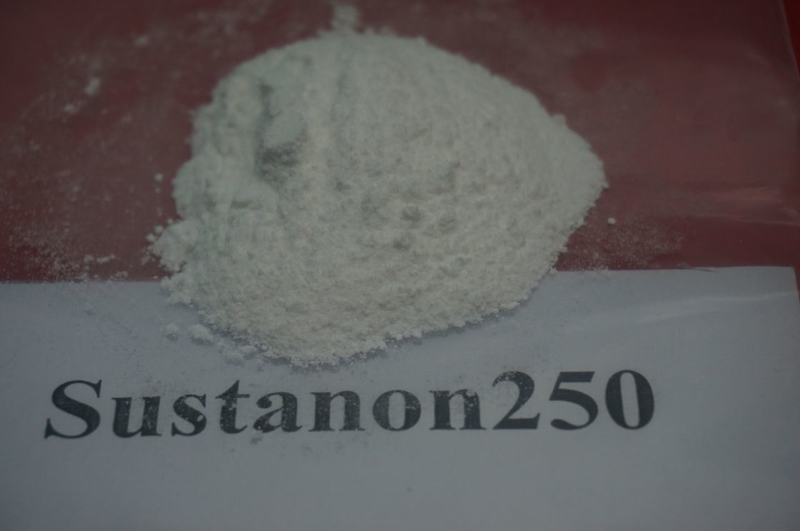 100% Pass Csutoms Sustanon250 Testosterone Blend