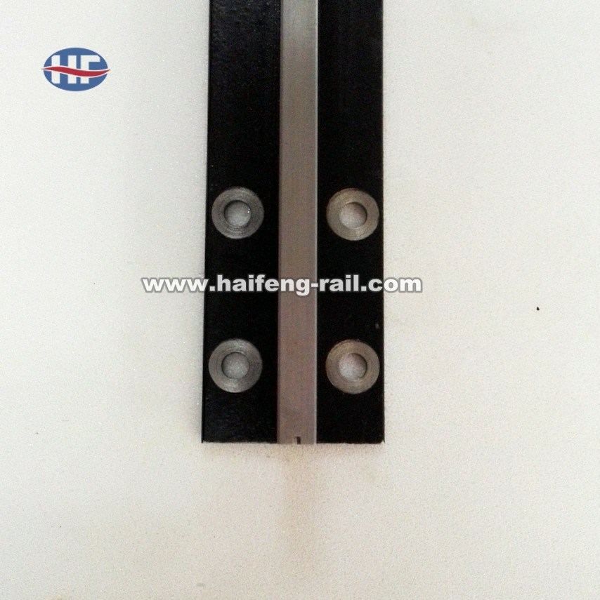 Multipurpose Elevator Guide Rail for Passenger Elevator, T89-1/B