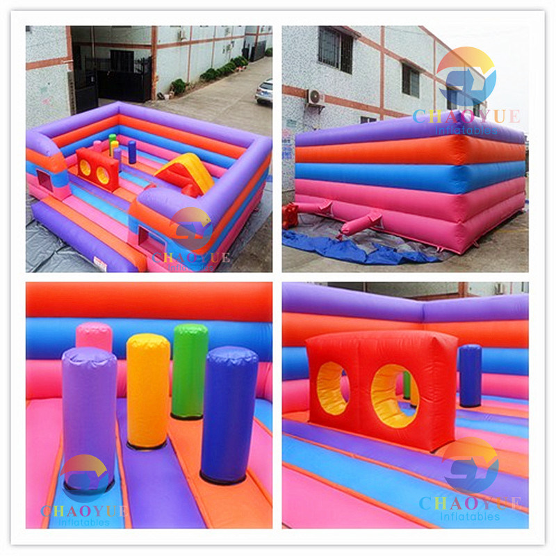 Inflatable Bounce House, Bouncy Jumping Castle, Inflatable Jumper
